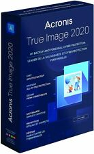 The Best Computer Backup Software Acronis True Image 2020 Windows 7 8 10