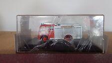 76FIRE001 Mid & West Wals Bedford Tk Fire Appliance
