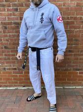 Kykokushin Karate Hoodie Kyokushinkai Hoodie Medium