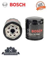 Bosch 3330 Engine Oil Filter