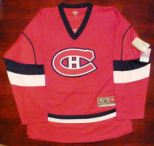 Montreal Canadiens #76 P.K. Subban NHL Official Licensed Jersey