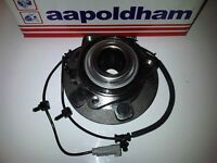 JEEP GRAND CHEROKEE 3.0 CRD & 4.7 5.7 6.1 V8 2006-2010 1x FRONT WHEEL BEARING