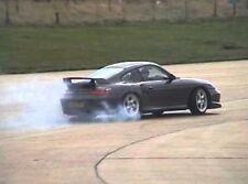 Porsche 911 ( 996 ) Rear Wheel Drive Conversion ( RWD | 2WD )