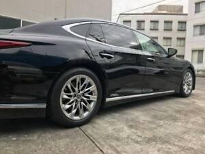 2017 2018 2019 2020 LEXUS LS500 LS500h LOWER RING LINK KIT LOW DOWN LOWERING AWD