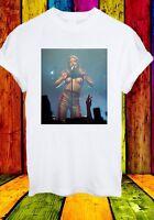 Tove Lo Ebba Tove Elsa Nilsson Concert Manchester Men Women Unisex T-shirt 379