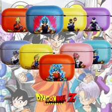 Dragon Ball Portable Earphone Case Cover Silicone Storage for Apple Airpods3