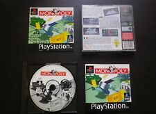 MONOPOLY : JEU Sony PLAYSTATION PS1 PS2 (Gremlin COMPLET envoi suivi)