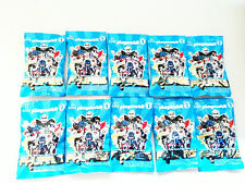 10 x Tütchen PLaymobil 5203 Einzelfiguren blau OVP+NEU