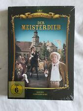Märchenklassiker - Der Meisterdieb (DVD) NEU