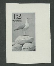 Birds Great Britain Regional Stamp Issues