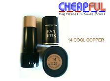 Max Factor Pan Stik Foundation - Various Shades Available