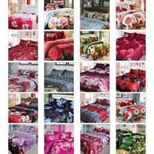 Unbranded Polyester Modern Bedding Sets & Duvet Covers