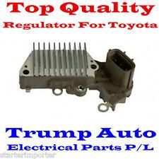 Alternator Voltage Regulator Toyota HiAce HiLux LN111 LN167 LN172 5L DIesel