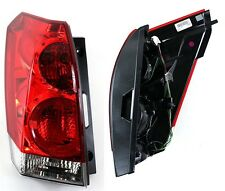 New Driver Side Tail Light FOR 2004 2005 2006 2007 2008 2009 Nissan Quest