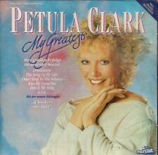 Petula Clark My greatest (#polystar835709-2; 16 tracks, 1988) [CD]