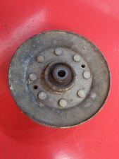 Troybilt wide area mower idler pulley 1918625 1769362