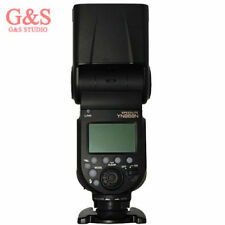 YONGNUO YN968N TTL flash speedlite HSS 1/8000 Master slave & wireless For Nikon
