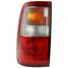 Tail Light For 96-97 Toyota T100 LH Clear & Red Lens DOT/SAE Compliant