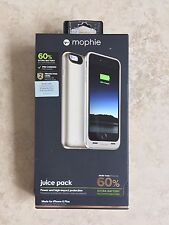 NEW Mophie Juice Pack 60% Extra Battery Case For iPhone 6 Plus / 6s Plus - Gold