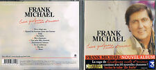 FRANK MICHAEL - Encore Quelques Mots D'amour at TheShopMusicaMonetteCD BRAND NEW
