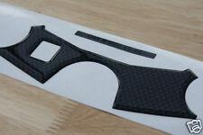 GSX-R 1000 K5 K6 Suzuki Carbon Fibre Effect Yoke Cover
