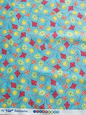 Baby Looney Tunes quilt sew fabric 45276 Q