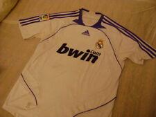Real Madrid shirt jersey adidas L climacool Hit