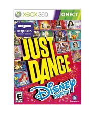 Just Dance: Disney Party (Microsoft Xbox 360, 2012)
