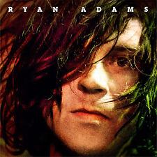 RYAN ADAMS - Ryan Adams (CD, Jewel Case)