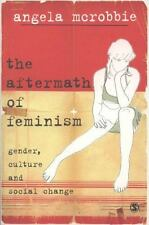 Culture, Representation and Identity: The Aftermath of Feminism : Gender,...