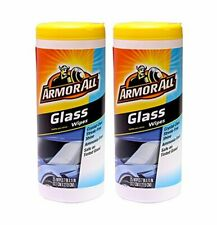 Armor All Glass Wipes (25 ct.) - 2 Pack