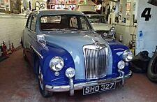 Petrol MG/ MGF Classic Cars
