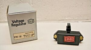 VW-32 AE Voltage Regulator NOS made in USA ref Standard VR134 fits VW Volkswagen