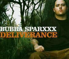 Bubba Sparx-x-x Deliverance (2004) [Maxi-CD]