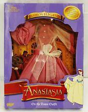 Rare Retired Anastasia On The Town Outfit Galoob 1997 NIB NRFB 9181