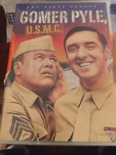 NEW - Gomer Pyle U.S.M.C. - Complete Series, Seasons 1-5