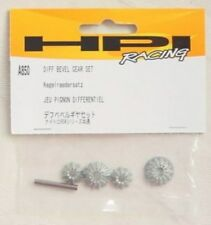 HPI Electric/Nitro RS4 Diff Bevel Gear Set