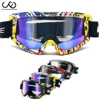 Winter Snow Sports Goggles Ski Snowmobile Snowboard Skate Glasses Eyewear Adults