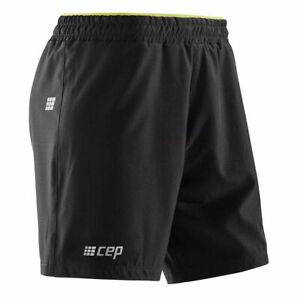 CEP Loose Fit Shorts Men Herren Kompressionshose Fitnesshose Running Short W781A