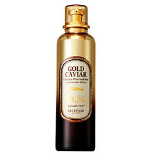 Skin Food Gold Caviar Collagen Plus Emulsion 120ml