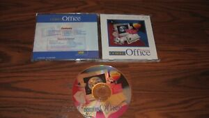 Corel Professional Office (PC, 1996) CD-ROM Program