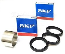 990219 SKF Bearing Kit Wascomat W124,W125,1 sleeve 2 bearings 3 seals freeshppng