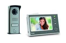 Extel 720290 Mini Visiophone sans fil