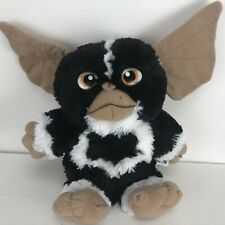 "Warner Brothers Toy Factory Gremlins Mohawk 9"" Plush Toy"