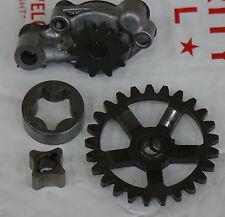2012 Kawasaki KX250F OEM Complete Oil Pump 32099-0051 59051-0009 13234-0045