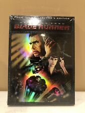 Blade Runner - The Complete Collectors Edition (Dvd, 2007, 4-Disc Set,.