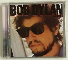 Bob Dylan Infidels CD Austria ed. remasterizada 2003