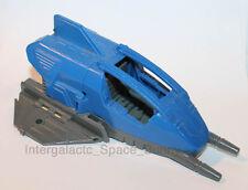 Hasbro Transformers Micromasters Skystalker Blue Shuttle Craft Spaceship