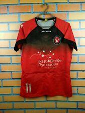 Midtjylland jersey Women Denmark XXL shirt Diadora Football Soccer