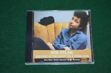 BOB DYLAN Portrait Of The Artist As A Young Man ONE HOUR RADIO SPECIAL US Promo